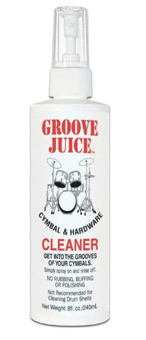 Groove Juice Cymbal Cleaner