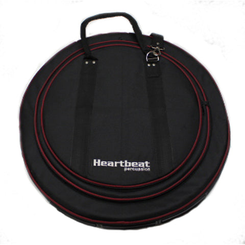 Heartbeat Backpack Cymbal Bag