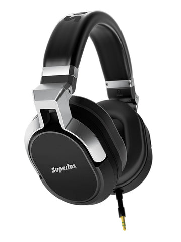 Superlux HD685 Hi Definition Headphones