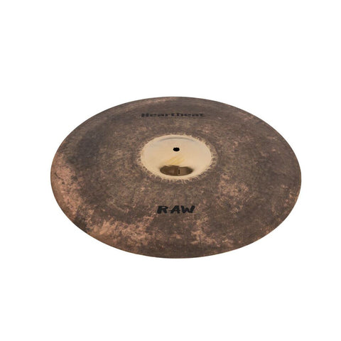 Heartbeat Raw Crash Cymbal