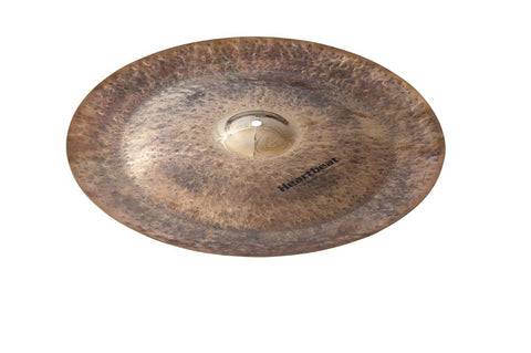 Heartbeat Raw Effects Cymbal