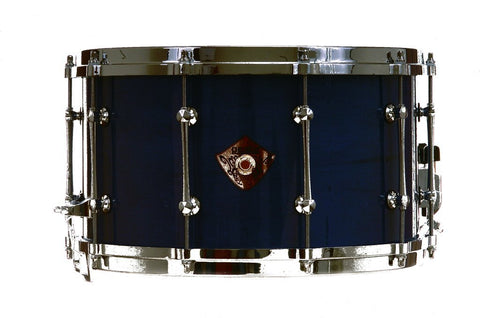 Birch Snare Drum (Peace) Demo model