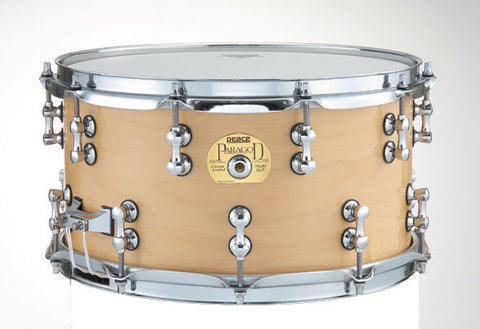 "Maple 13""x7"" Snare drum by Peace"