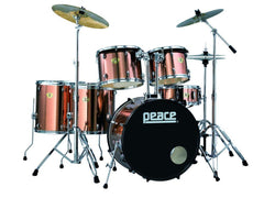 Elevation Drum Set by Peace