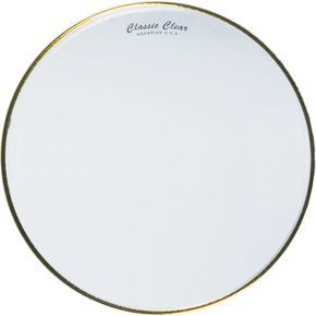 Clear Snare Side Drumhead Aquarian Classic
