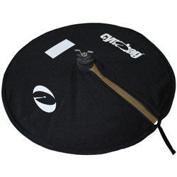 Cymbag Set of Cymbal Protectors