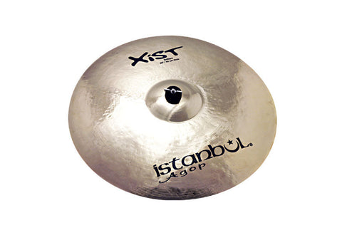 Istanbul Xist (Brilliant Finish) Ride Cymbal