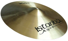 Istanbul Xist (Traditional Finish) Ride Cymbals