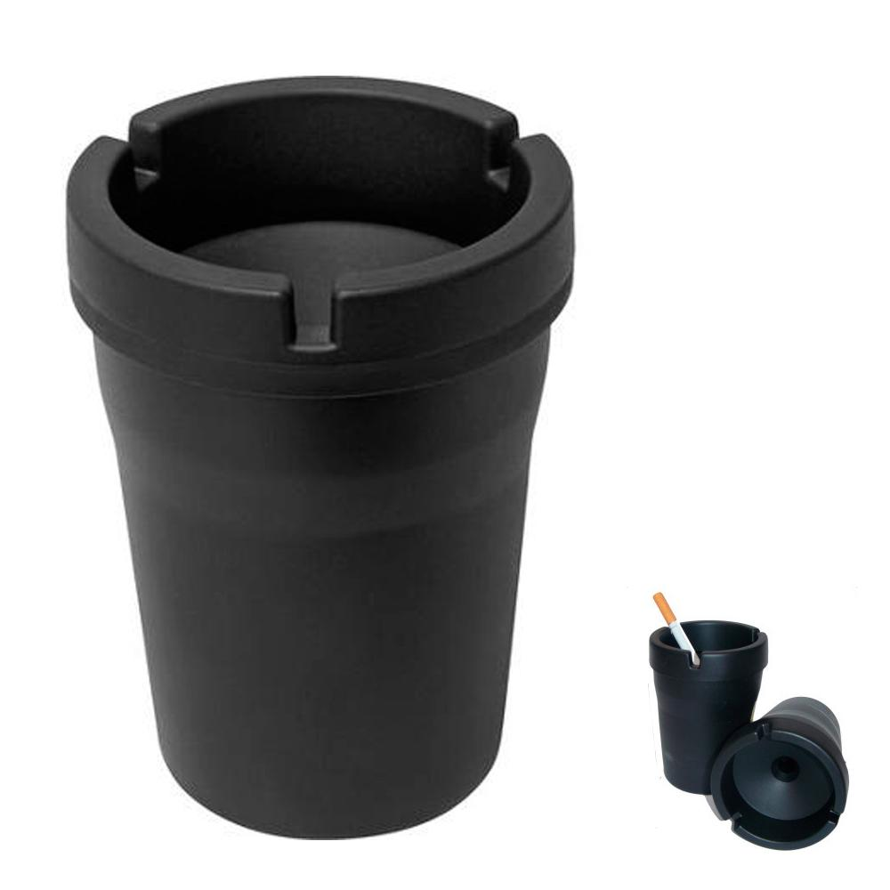 Bucket Car Ashtray