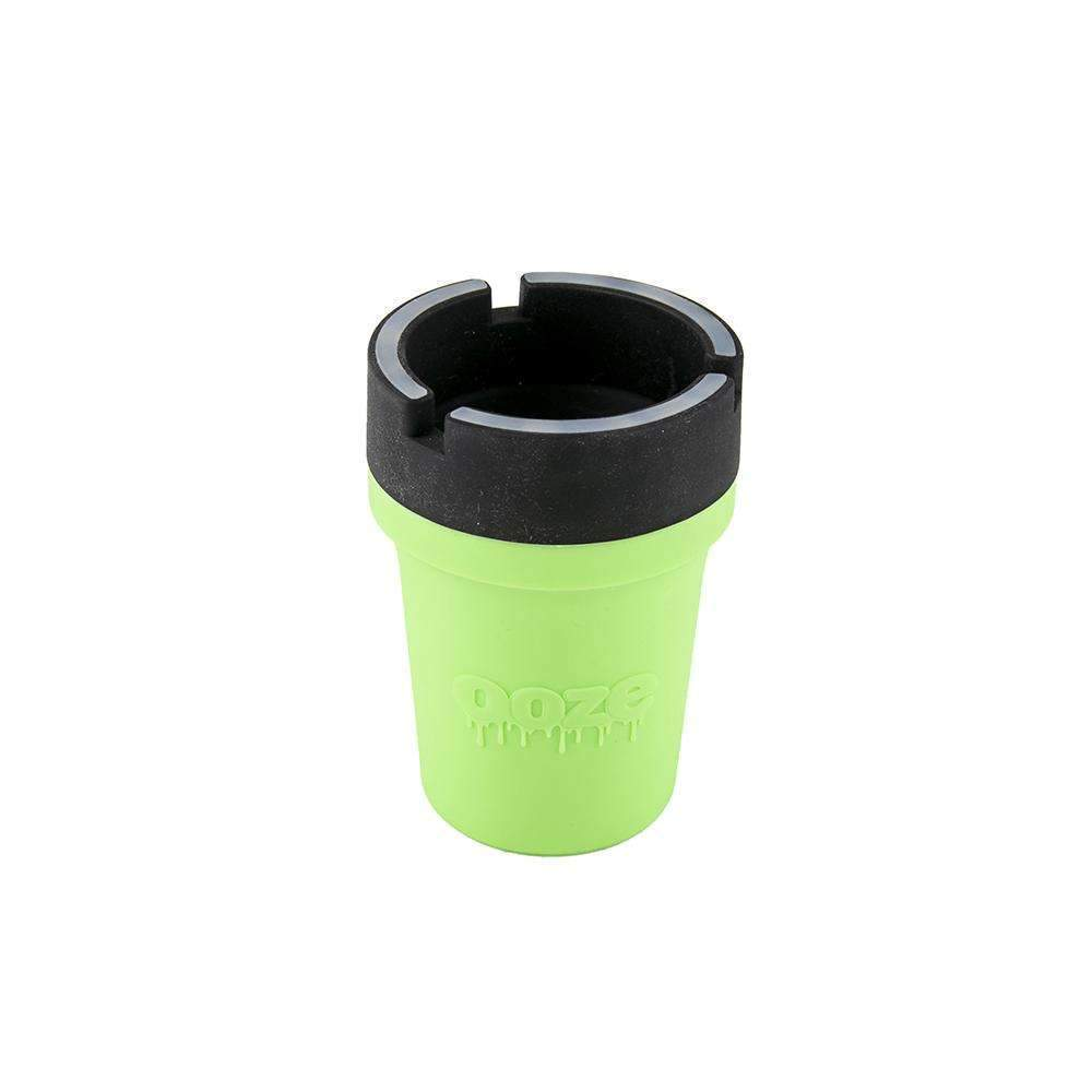 Ooze Silicone Car Ashtray