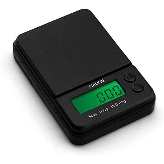 Truweigh Digital Scale