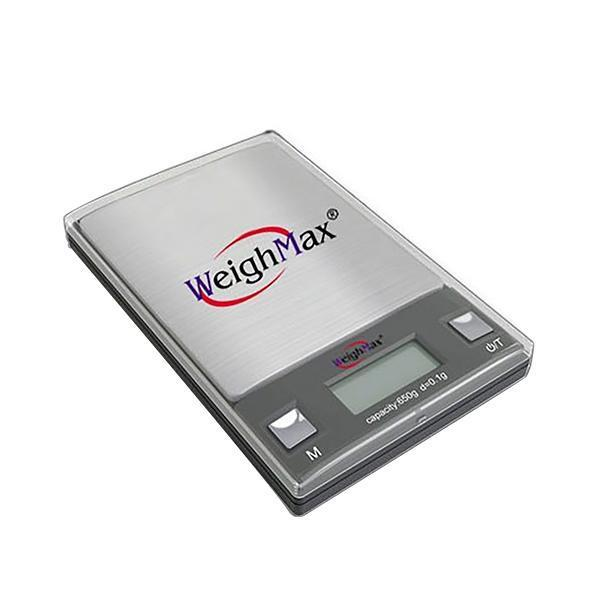Weighmax HD800