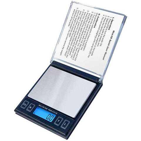 CD Scales