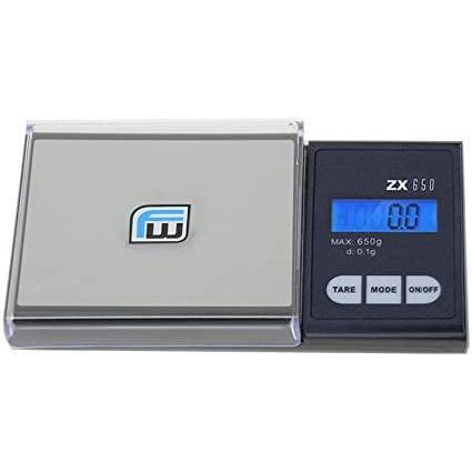 fast weigh