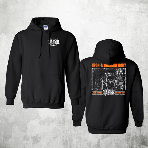 Built From War | Pull Over Hoodie