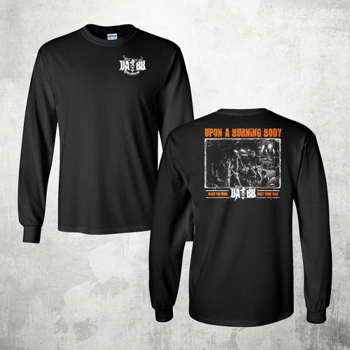 Built From War | Long Sleeve
