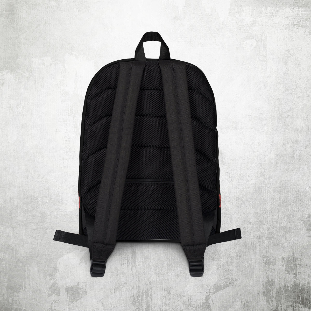 Evil Eye | Backpack