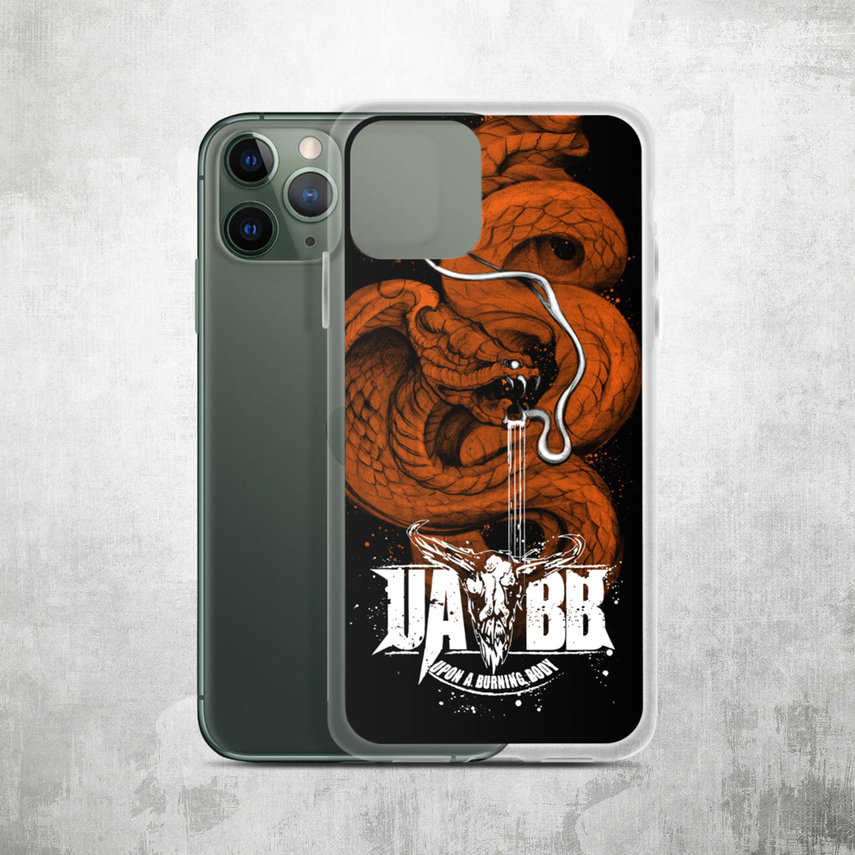 Venom | iPhone Cases