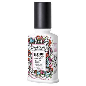 Sitting Pretty Poo Pourri