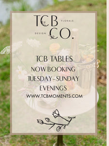 TCB Tables