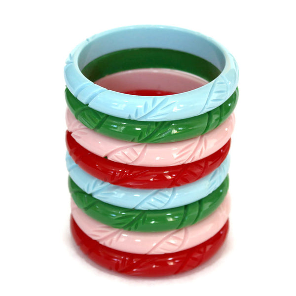 Tiki Twist Bangle