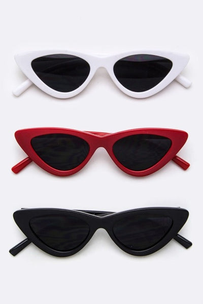 The Venice Beach Sunglasses
