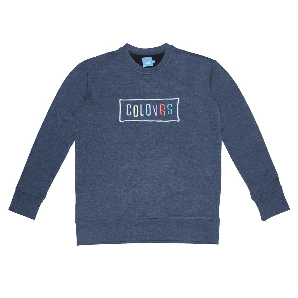 Colovrs - Sudadera Colovrs