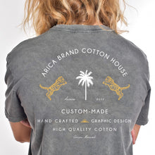 Load image into Gallery viewer, Arica Brand - Cotton Tee