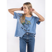 Load image into Gallery viewer, Arica Brand - Le Coco Tee