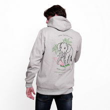 Load image into Gallery viewer, Arica Brand - Elephant Hoodie