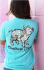 Travel Pig T-Shirt