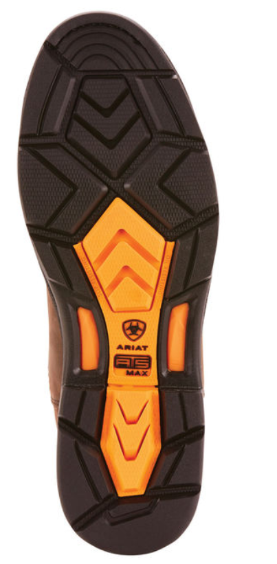 WorkHog XT Waterproof Work Boot