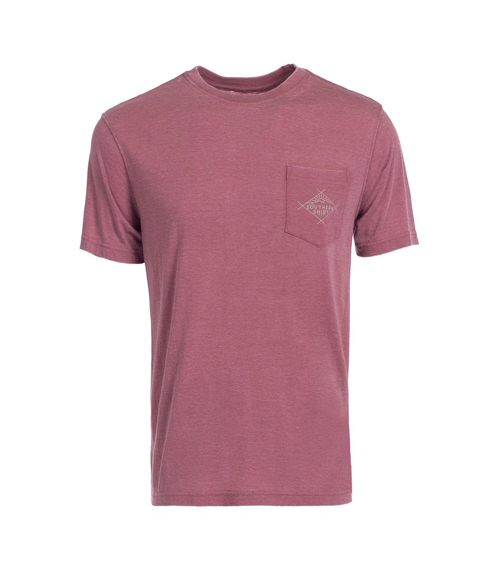 Smoky View Tee