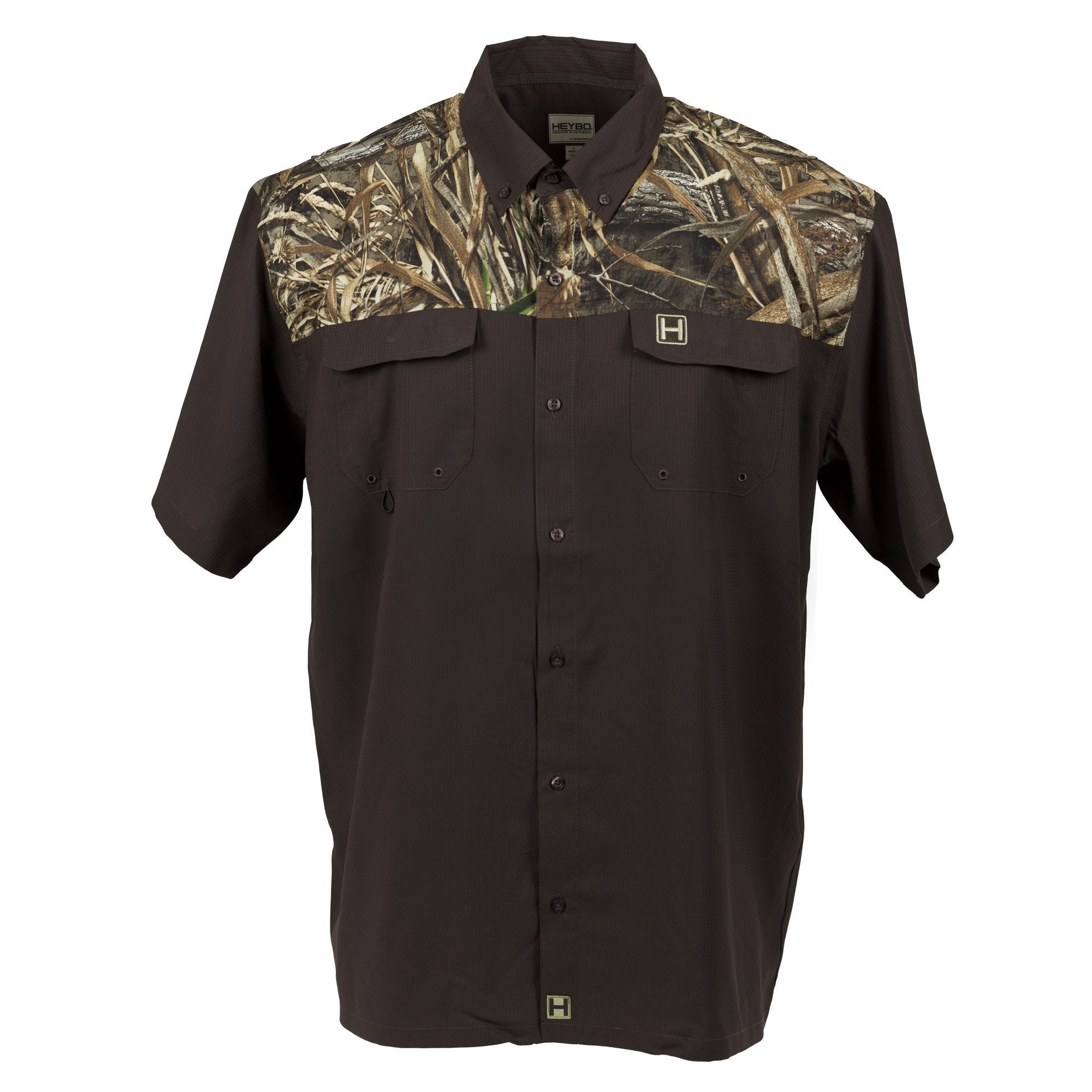 Outfitter Shirt-Max 5 Camo