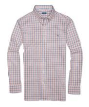 Parks Grove Check Button Down