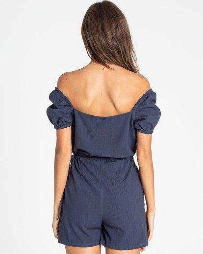 Sweet Demeanor Romper