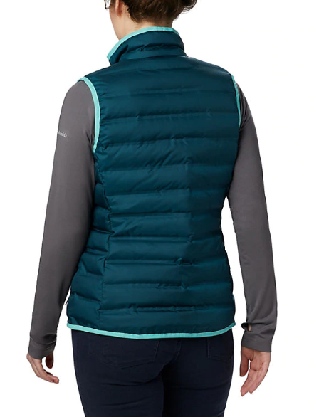 Women's Lake 22™ Down Vest