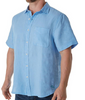 Seaspray Breezer Linen Short Sleeve Camp Shirt