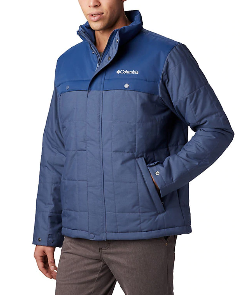 Men's Ridgestone™ II Insulated Jacket