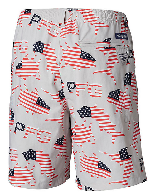 PFG Super Backcast Water Short