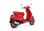 Primavera 125 ABS Red