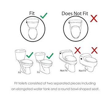 Awe Inspiring Non Electric Bidet Toilet Seat Self Cleaning Fresh Water Bidet Sprayer Caraccident5 Cool Chair Designs And Ideas Caraccident5Info