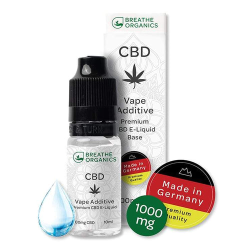 CBD Liquid Vape Additive 1000mg