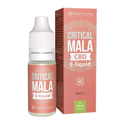 CBD Liquid Critical Mala