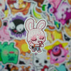 Hype Bunny Mini Sticker