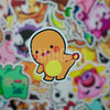 Charmander Mini Sticker