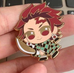 Tan-kun Pin