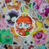 Daisy Mini Sticker