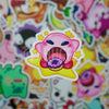 Kirby Mini Sticker