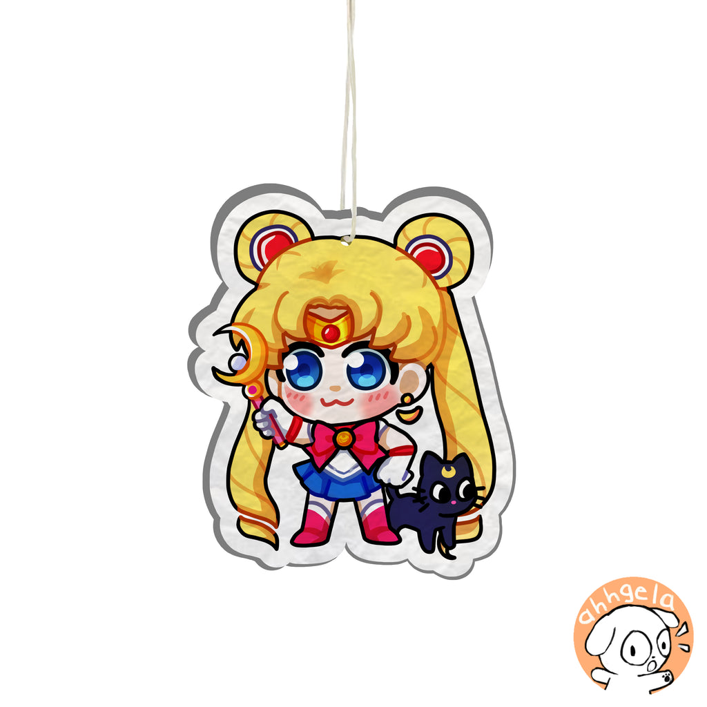 Chibi Usagi Air Freshener